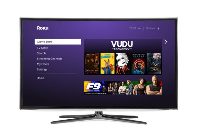 Roku Gets 23 More Quibi Shows That Died Along With Your Commute