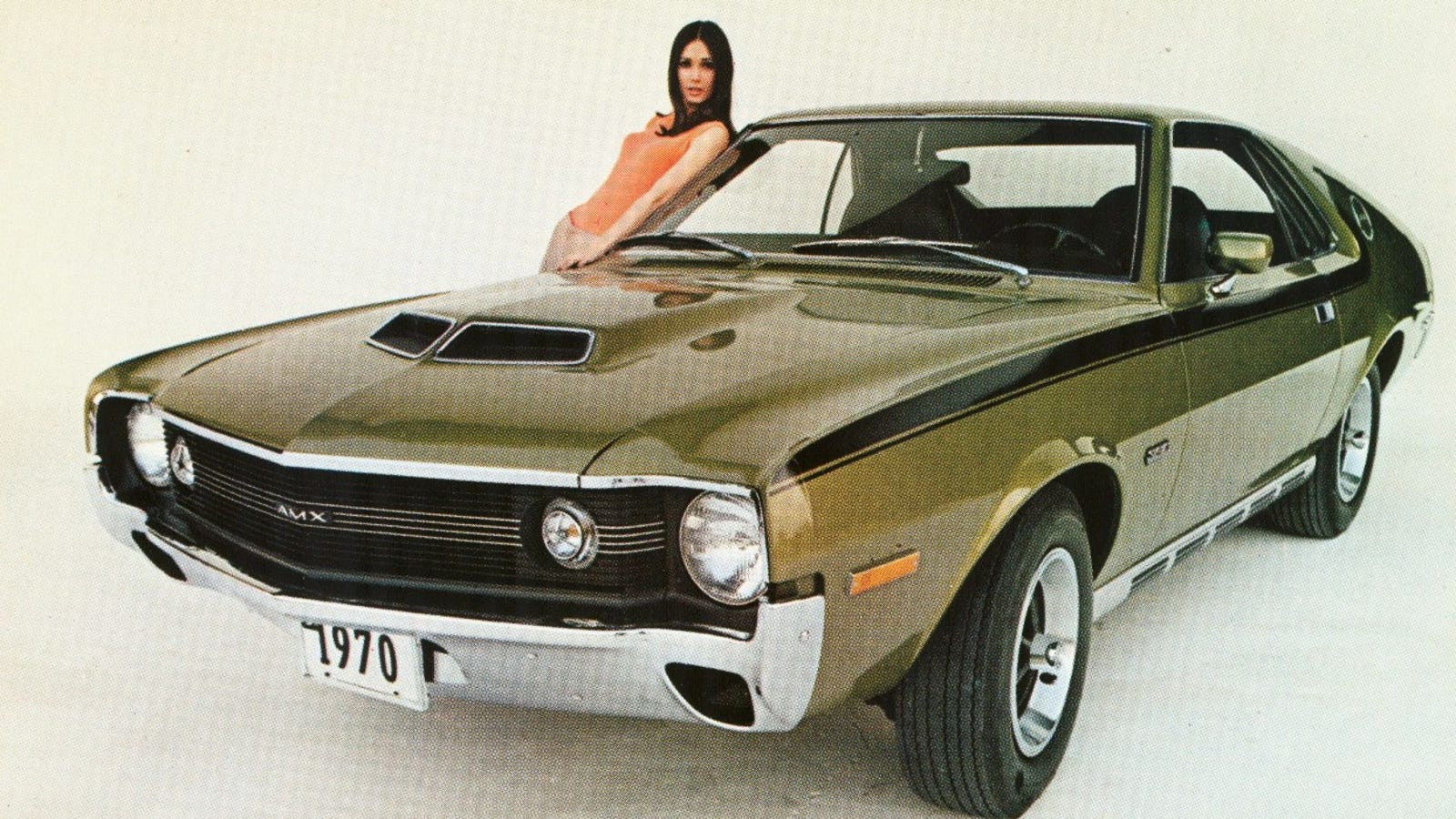 What's The Most Underrated American Muscle Car?