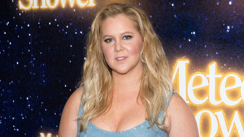 Illustration for article titled Amy Schumer to try for a dramatic turn with boxing movie Christy Martin