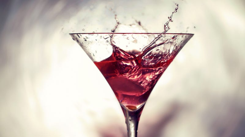What Does It Mean to 'Drink Like a Woman' Today?
