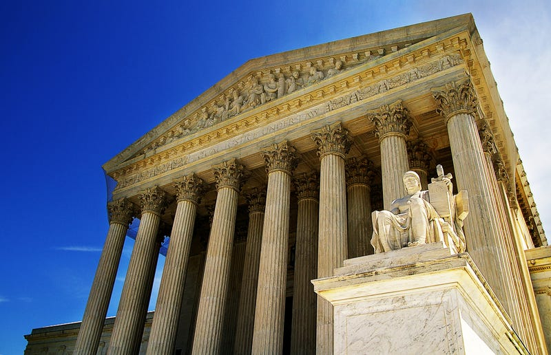 Supreme Court strikes down 2 NC congressional districts