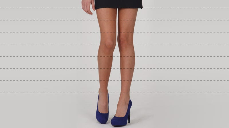 Illustration for article titled The Hemline Index Is a Myth. So Why Won't It Go Away?