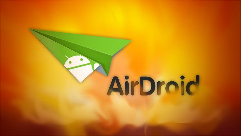 Illustration for article titled AirDroid Vulnerabilities Open It Up to Huge Security Risks, Disable It Now [Updated]