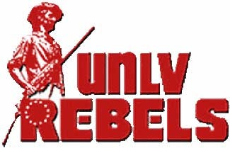 Illustration for article titled UNLV Runnin' Rebels