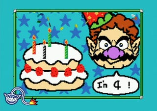 Illustration for article titled WarioWare: D.I.Y. Review: Homebrewed Improvement