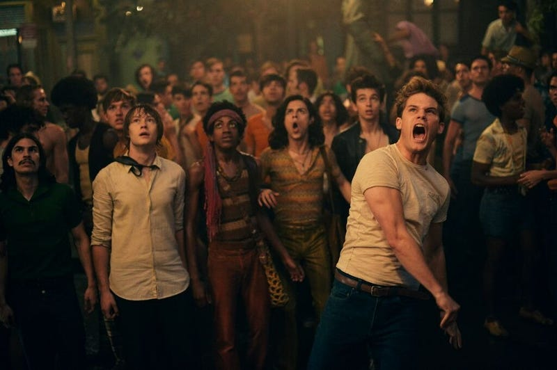 Illustration for article titled Stonewall Gets What It Deserves,Tanks at the Box Office
