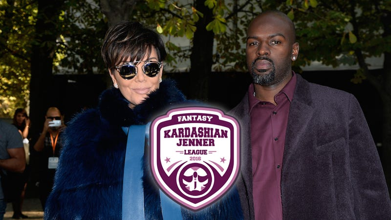 Illustration for article titled Fantasy Kardashian-Jenner League Rankings: High Stakes in Week 1