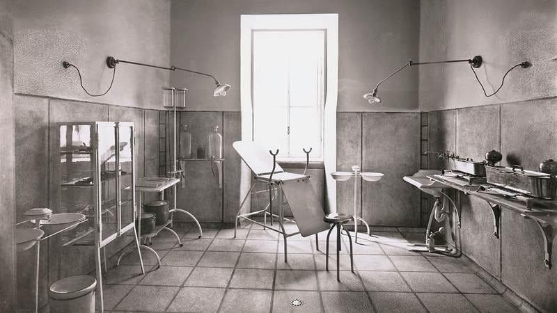 Photo: Fratelli Alinari IDEA S.p.A./Alinari Archives/Getty Images