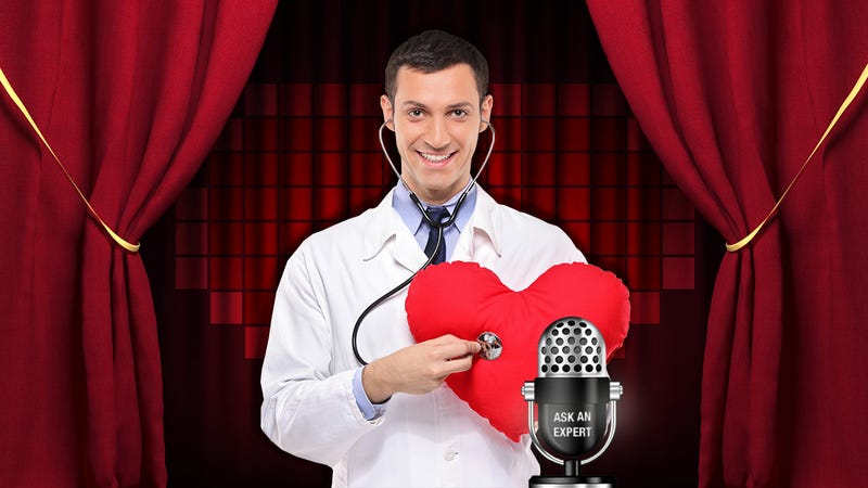 Illustration for article titled Ask an Expert: Leveling Up Your Dating Game with Dr. Nerdlove