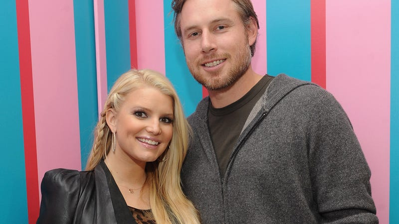 Illustration for article titled Jessica Simpson's Epic Pregnancy Comes to an End