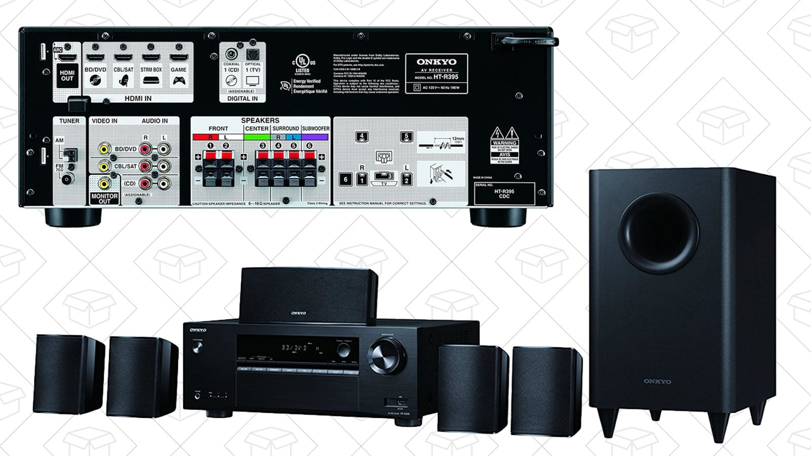 upgrade to 5 1 surround sound for under 200. Black Bedroom Furniture Sets. Home Design Ideas