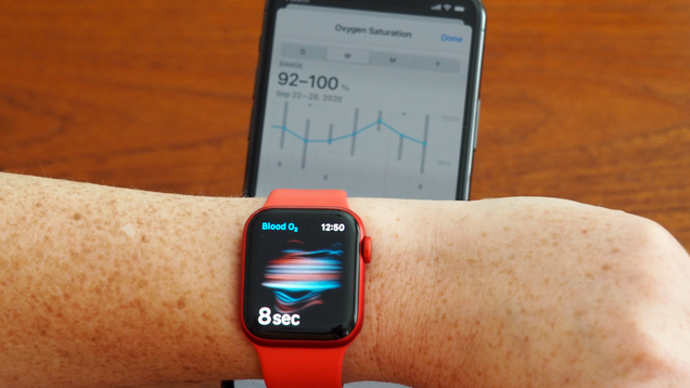 Rumor Has It the Next Samsung, Apple Smartwatches Might Monitor Blood Glucose