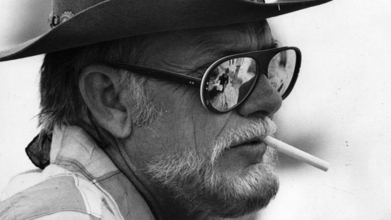 Illustration for article titled Sam Peckinpah