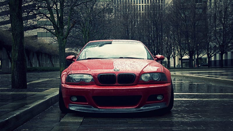 Illustration for article titled The E46 M3 is the best car ever made.