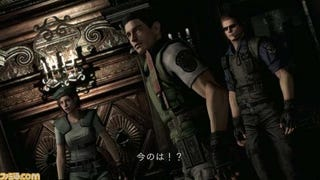 Illustration for article titled Resident Evil Is Getting an HD Remaster