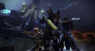 Illustration for article titled Destiny Doesn't Offer Major Feature, So Fans Make It Themselves