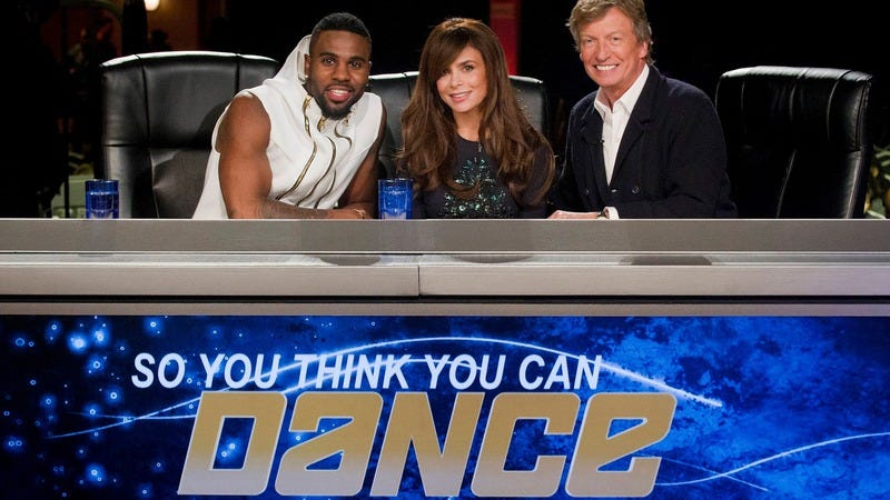 """Illustration for article titled So You Think You Can Dance: """"Auditions #1: Memphis And Dallas"""""""