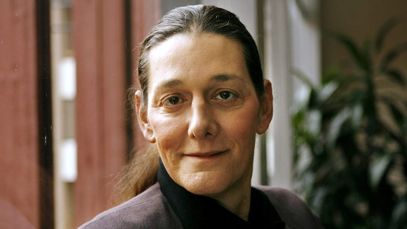 Illustration for article titled Martine Rothblatt Is Maybe the Most Fascinating Woman on the Planet