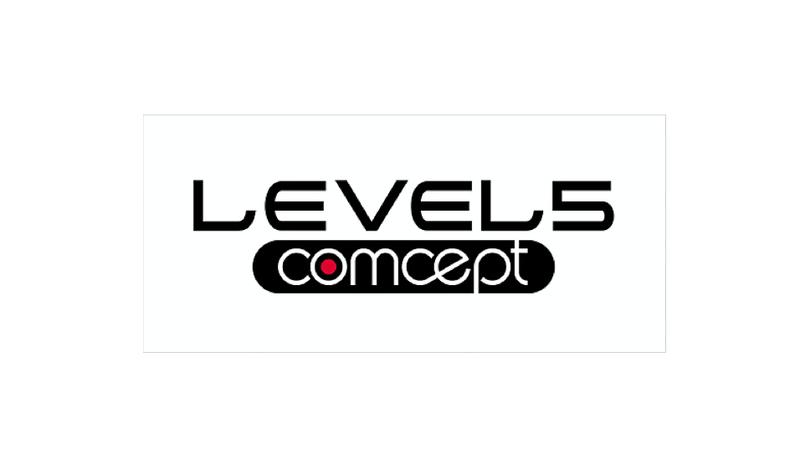 [Image: Level-5 Comcept]
