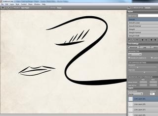 Illustration for article titled Livebrush Makes Design Creation Simple
