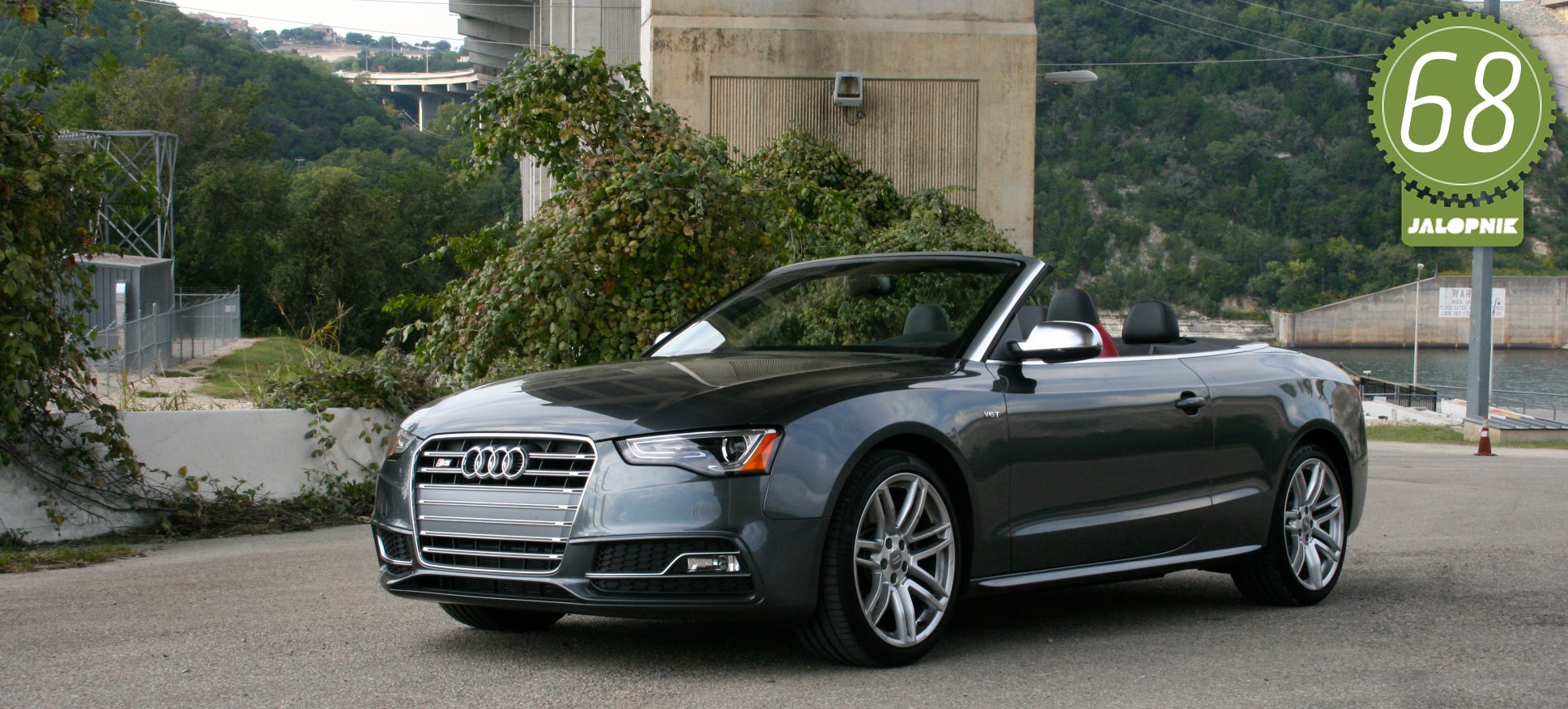 2015 audi s5 cabriolet the jalopnik review rh jalopnik com Blue Audi S5 Convertible audi s5 cabriolet manual transmission