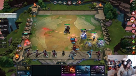 Teamfight Tactics Is Very Popular, And Its Servers Are Not