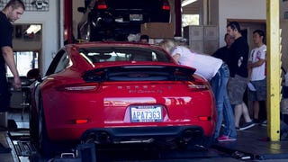 Too Much is Enough.Owning a 911 Turbo Pt.16