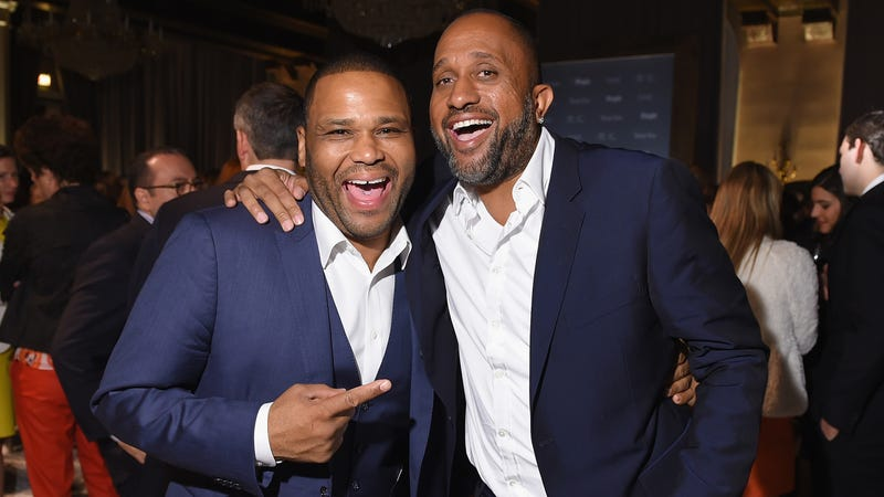 Illustration for article titled It's Rumor Time: Kenya Barris might be looking to ditch ABC for Netflix