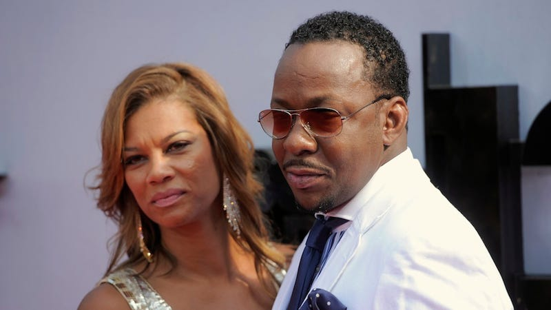 Illustration for article titled Bobby Brown Welcomes Baby Girl While Bobbi Kristina in Hospice