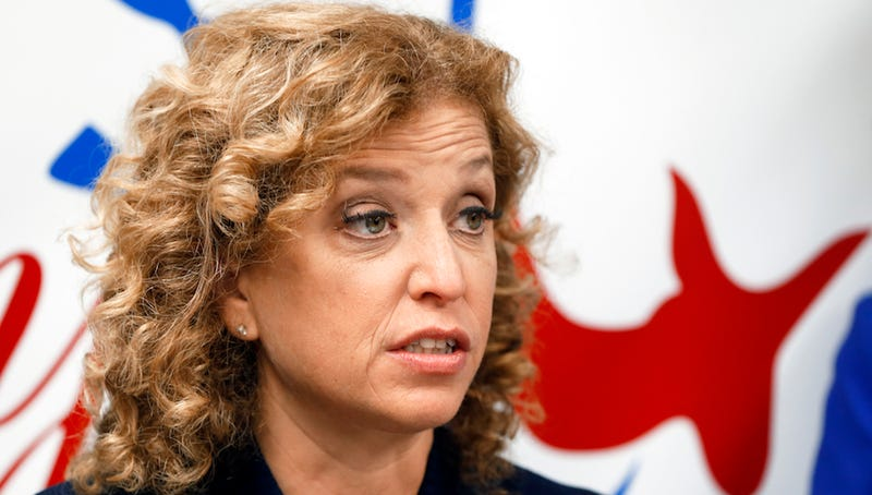 Illustration for article titled Debbie Wasserman Schultz's Opinions About Weed Are Baffling, At Best