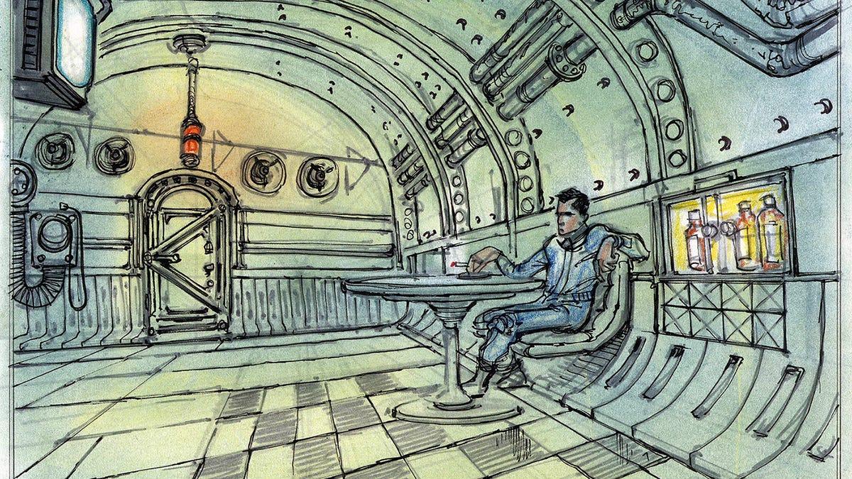 Image Result For Adam Adamowicz Skyrim Concept Art Concept