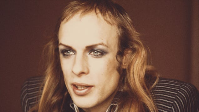 Brian Eno has an asteroid now