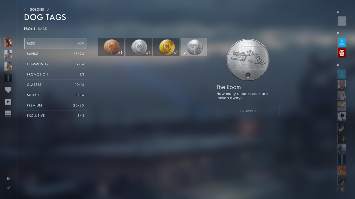It Took Battlefield 1 Players A Year To Open This Door Updated