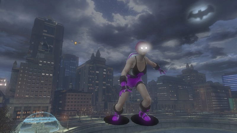 2011's DC Universe Online Finds New Life On The Nintendo Switch