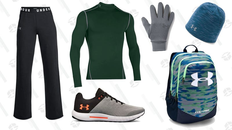 Semi-Annual Event | Under Armour Outlet