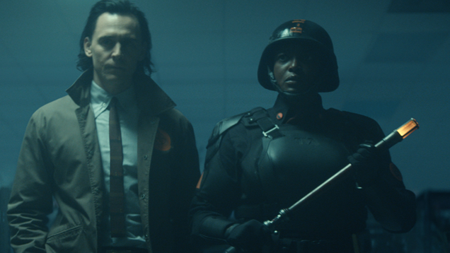 Loki Theories: Let s Hear Your Best and Your Worst