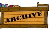 Illustration for article titled Archive Binge Steadily Catches You Up on Web Comics