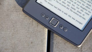 Illustration for article titled Amazon Pulls 5,000 eBooks  From the Kindle Store
