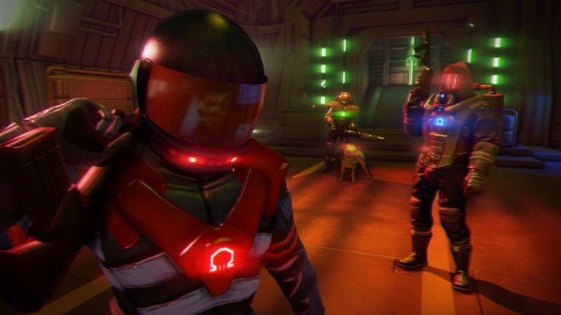 Illustration for article titled Far Cry 3: Blood Dragon, Monkey Island Headline November's Xbox Games With Gold