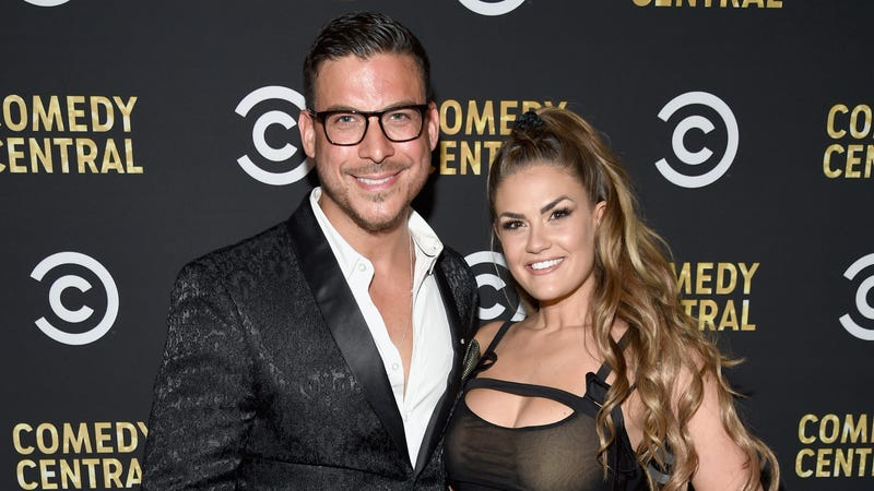 Illustration for article titled Breaking: Jax Taylor and Brittany Cartwright's Home Is Actually Tasteful?
