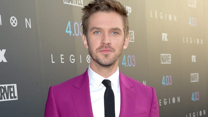 Illustration for article titled Noah Hawley taps Legion's Dan Stevens for his cheating astronauts movie