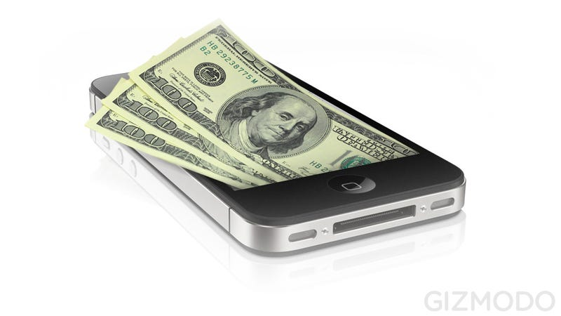 Illustration for article titled The Verizon iPhone 4 Switch: How Badly Will It Hurt My Wallet?