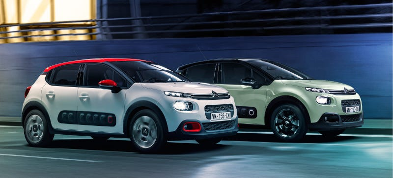 Illustration for article titled The New Citroën C3 Is The Mini-Cactus America Deserves