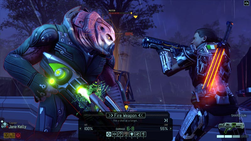 Illustration for article titled XCOM 2 Mod Gives The Game Its Own Survival Mode