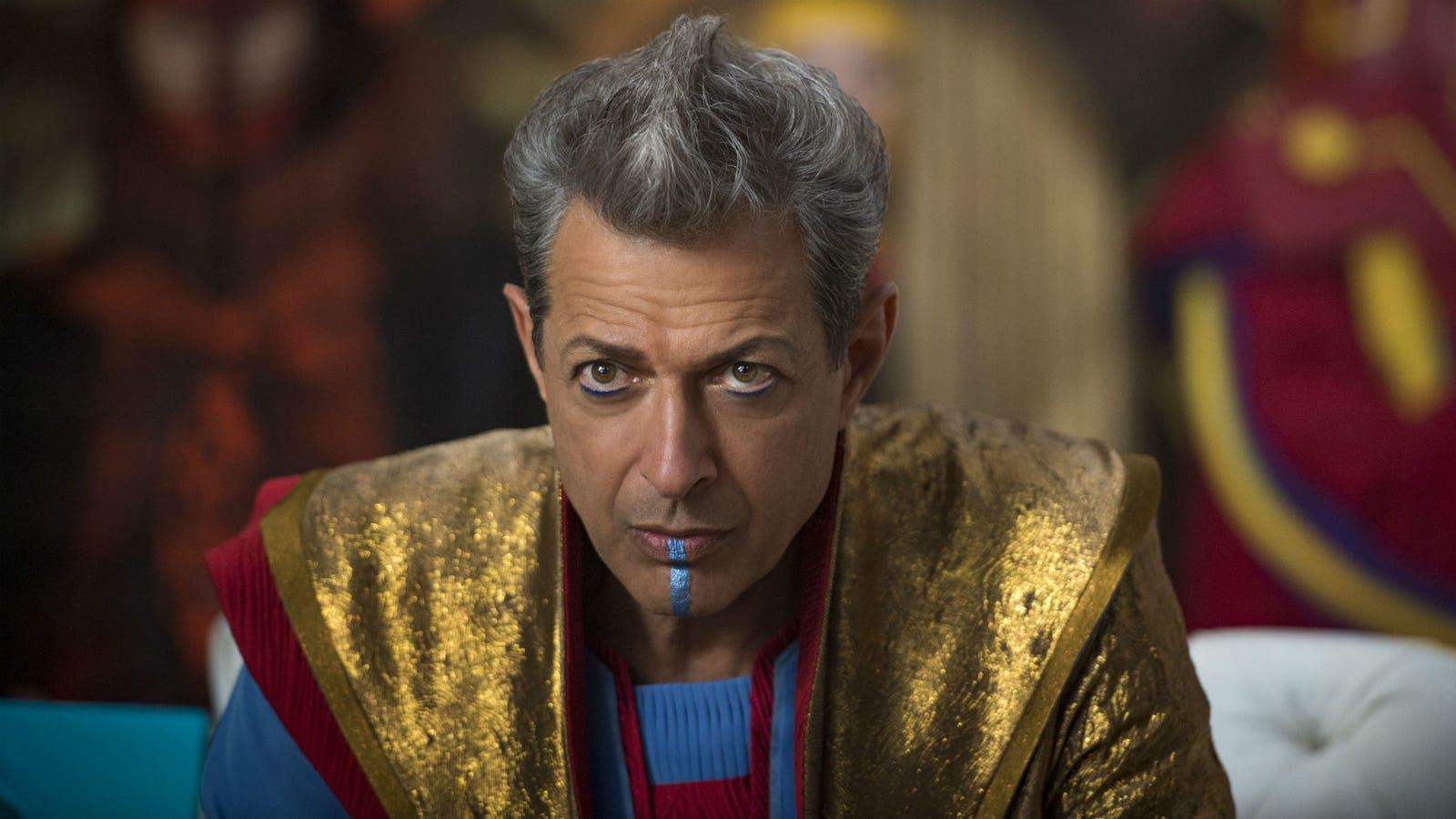 Jeff Goldblum Riffing On The Meaning Of Ragnarok Is