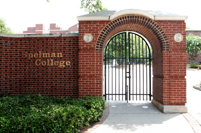Atlanta's Spelman College, founded 1881, on July 18, 2015Raymond Boyd/Getty Images