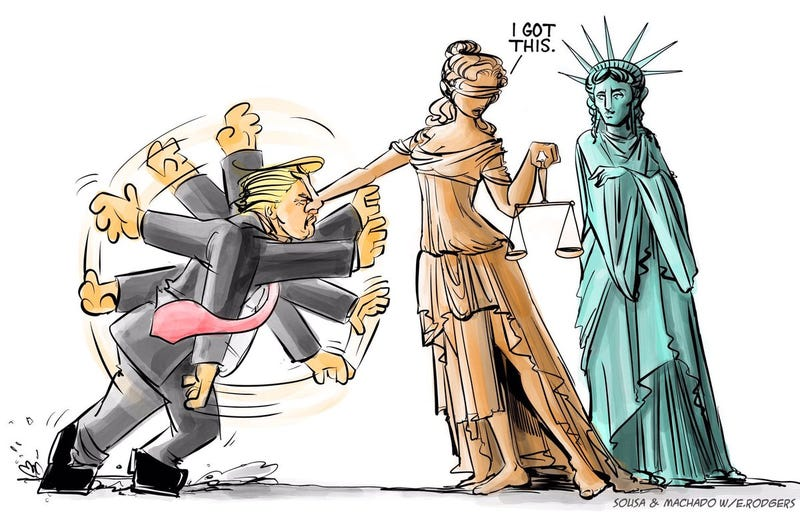 """Illustration for article titled See You In Court, Lying Liars: BT """"Valentines Punch Back"""" Weekend Jam"""