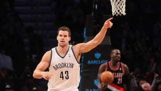 Illustration for article titled New York City Nightclub DJs Will Not Stop Tormenting Kris Humphries
