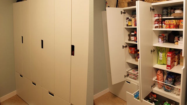 Pantry Cabinet Ikea Pantry Cabinets with Ikea Corner Cabinet
