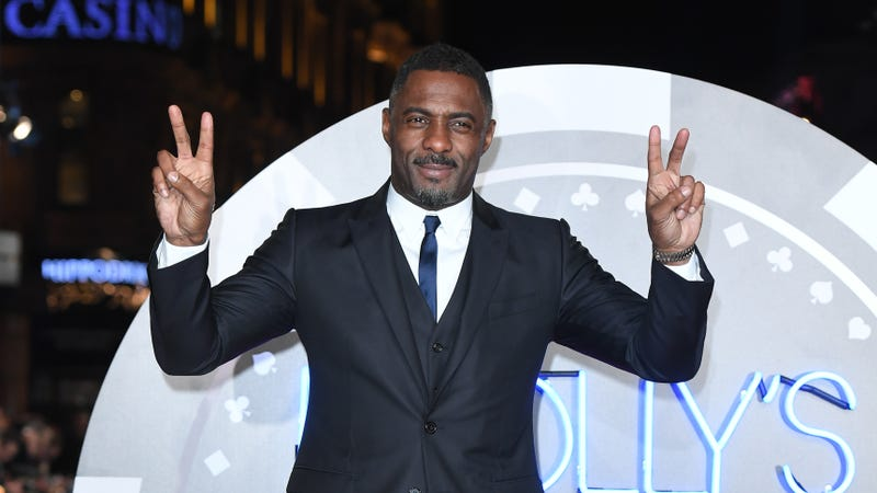 Illustration for article titled It's Rumor Time: Okay, fine, maybe Idris Elba really will be the next James Bond